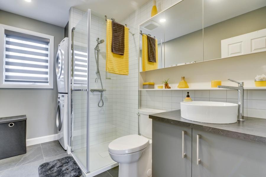 salle de bain gereco